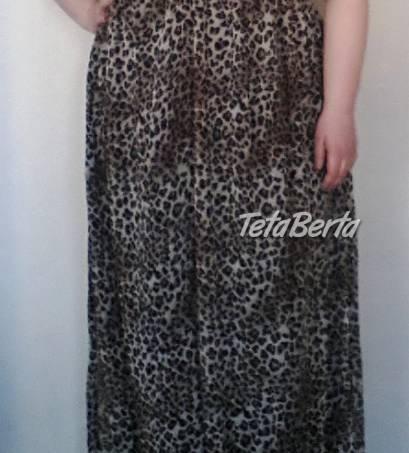 b9fd2ce68176 Spoločenské šaty pre moletky 52 54