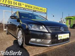 Volkswagen Passat 2.0 TDI, SPORTLINE, SERVISKA , Auto-moto, Automobily  | Tetaberta.sk - bazár, inzercia zadarmo