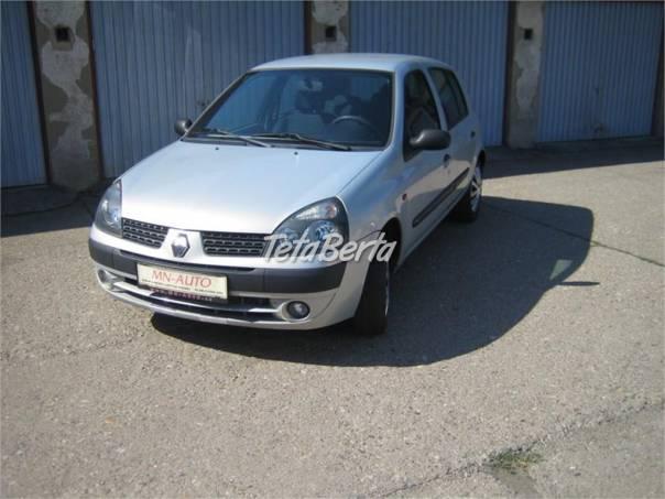Renault Clio , foto 1 Auto-moto, Automobily   Tetaberta.sk - bazár, inzercia zadarmo