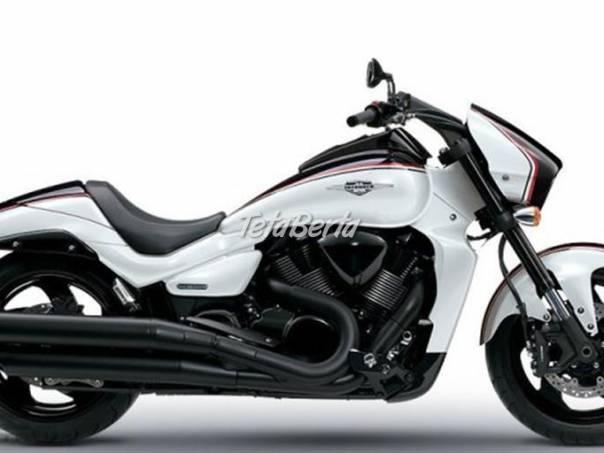 Suzuki  Intruder M1800R LE 2015, foto 1 Auto-moto   Tetaberta.sk - bazár, inzercia zadarmo