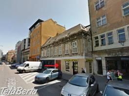 ** RK BOREAL ** Nebytový priestor v centre Bratislavy na podnikanie, Dunajská ul. č.20 (prenájom) , Reality, Kancelárie a obch. priestory  | Tetaberta.sk - bazár, inzercia zadarmo