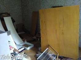 Vypratávanie  bytov, domov Nové Mesto likvidácia nábytku demontáž , Obchod a služby, Ostatné  | Tetaberta.sk - bazár, inzercia zadarmo