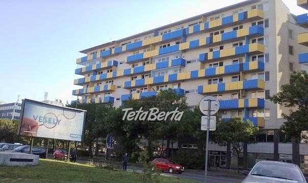 Prenájom 2i zar. bytu s balkónom a gar. státím v novostavbe na Tomášikovej, foto 1 Reality, Byty   Tetaberta.sk - bazár, inzercia zadarmo