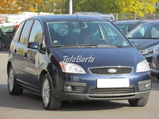 Ford C-MAX  1.8 TDCi, Serv.kniha, tempomat, foto 1 Auto-moto, Automobily | Tetaberta.sk - bazár, inzercia zadarmo