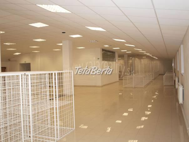 Obchodný priestor - znížená cena, foto 1 Reality, Kancelárie a obch. priestory   Tetaberta.sk - bazár, inzercia zadarmo