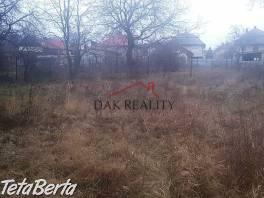 predáme pozemok Bidovce , Reality, Pozemky  | Tetaberta.sk - bazár, inzercia zadarmo