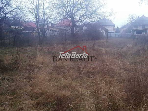 predáme pozemok Bidovce, foto 1 Reality, Pozemky | Tetaberta.sk - bazár, inzercia zadarmo