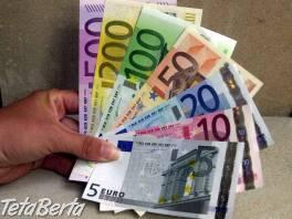 Pôžičky , Obchod a služby, Ostatné  | Tetaberta.sk - bazár, inzercia zadarmo