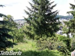 Lukratívny pozemok v Horskom parku
