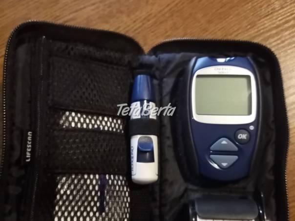 glukomer, foto 1 Móda, krása a zdravie, Starostlivosť o zdravie | Tetaberta.sk - bazár, inzercia zadarmo