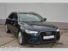 Audi A6 3.0TDI 4x4 NAVI TV LED MATRIX , Auto-moto, Automobily  | Tetaberta.sk - bazár, inzercia zadarmo