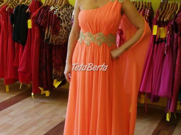 2b475aa1ff96 Predám krásne spoločenské šaty.