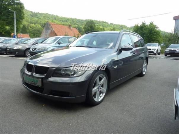 BMW Řada 3 318 D 2.0 D, foto 1 Auto-moto, Automobily | Tetaberta.sk - bazár, inzercia zadarmo