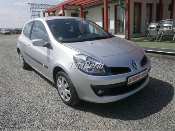 Renault Clio 1,2 16v,klima, foto 1 Auto-moto, Automobily   Tetaberta.sk - bazár, inzercia zadarmo