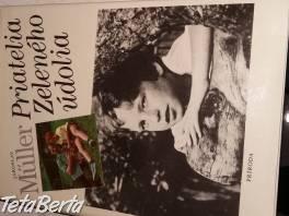 Priatelia Zeleného Údolia , Hobby, voľný čas, Film, hudba a knihy  | Tetaberta.sk - bazár, inzercia zadarmo