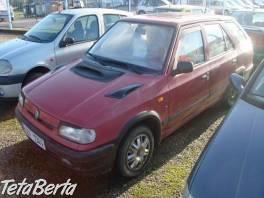Škoda Felicia 1,3 kombi