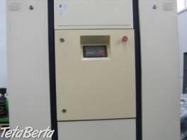 Skrutkový kompresor HAFI V3-37L08S , Obchod a služby, Stroje a zariadenia  | Tetaberta.sk - bazár, inzercia zadarmo