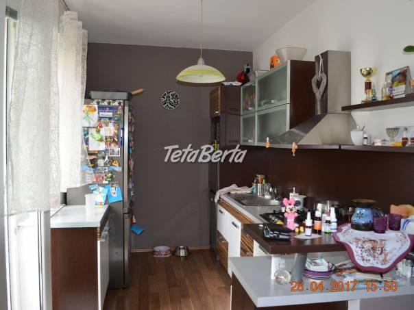 Zrekonštruovaný 2-izbový tehlový byt orientovaný do parku, foto 1 Reality, Byty   Tetaberta.sk - bazár, inzercia zadarmo