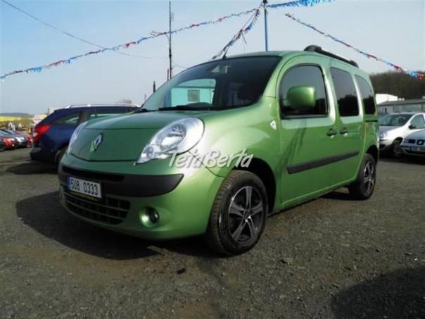 Renault Kangoo 1.5DCi,Koupeno v ČR,1.MAJITEL, foto 1 Auto-moto, Automobily | Tetaberta.sk - bazár, inzercia zadarmo