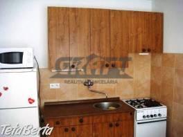GRAFT ponúka 3-izb. byt Púpavová ul. – Karlova Ves