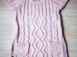 Šaty veľkosť 104 , Pre deti, Detské oblečenie    Tetaberta.sk - bazár, inzercia zadarmo
