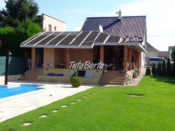 Predaj 4i RD po rek. s bazénom  v Ivanke pri Dunaji, foto 1 Reality, Domy | Tetaberta.sk - bazár, inzercia zadarmo