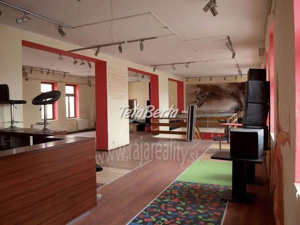 365 m2  obchodný priestor, foto 1 Reality, Kancelárie a obch. priestory | Tetaberta.sk - bazár, inzercia zadarmo