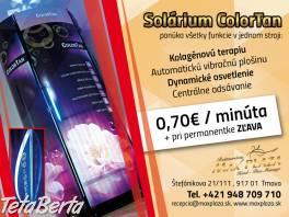 Solárium ColorTan , Obchod a služby, Ostatné  | Tetaberta.sk - bazár, inzercia zadarmo