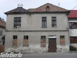 Predaj domu v Hornej Štubni , Reality, Domy  | Tetaberta.sk - bazár, inzercia zadarmo
