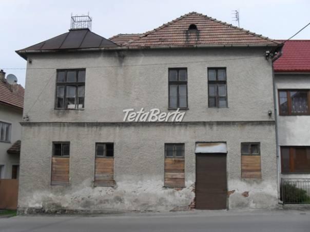 Predaj domu v Hornej Štubni, foto 1 Reality, Domy | Tetaberta.sk - bazár, inzercia zadarmo