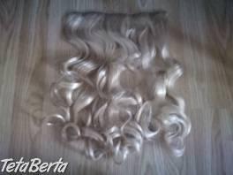 Vlasy kučeravé , Móda, krása a zdravie, Vlasy  | Tetaberta.sk - bazár, inzercia zadarmo