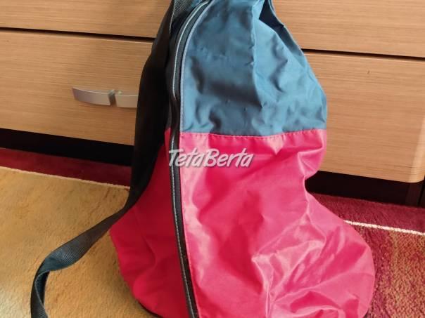 Predám batoh s jednym popruhom., foto 1 Hobby, voľný čas, Šport a cestovanie   Tetaberta.sk - bazár, inzercia zadarmo