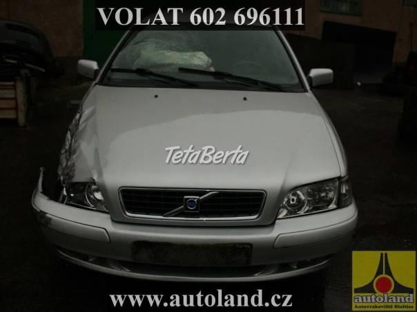 Volvo V40 1,9, foto 1 Auto-moto | Tetaberta.sk - bazár, inzercia zadarmo