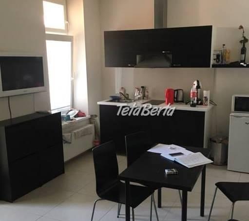 Prenájom 2 izbového apartmánového bytu v lukratívnej casti Starého Mesta na Lazaretskej , foto 1 Reality, Byty | Tetaberta.sk - bazár, inzercia zadarmo