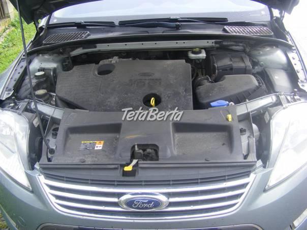 Ford Mondeo , foto 1 Auto-moto, Automobily | Tetaberta.sk - bazár, inzercia zadarmo