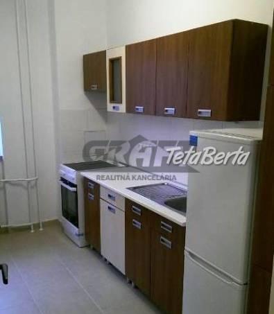 GRAFT ponúka 1-izb. byt Turčianska ul. - Nivy , foto 1 Reality, Byty | Tetaberta.sk - bazár, inzercia zadarmo