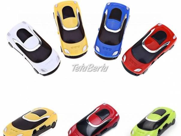 MP3 prehrávač v tvare auta, foto 1 Elektro, MP3, audio | Tetaberta.sk - bazár, inzercia zadarmo