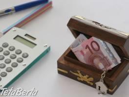 Dovolenka úver Ponuka , Obchod a služby, Financie  | Tetaberta.sk - bazár, inzercia zadarmo