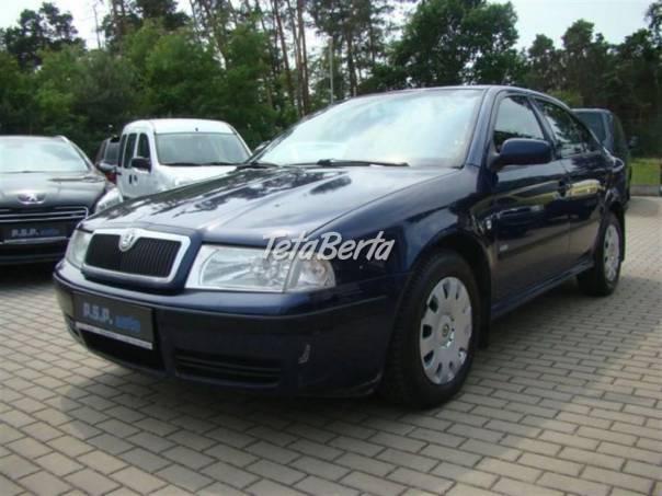 Škoda Octavia 1,9TDI TOUR 66kW klimatronic 1, foto 1 Auto-moto, Automobily   Tetaberta.sk - bazár, inzercia zadarmo