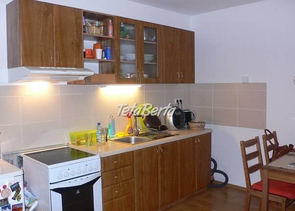 Prenájom novostavby 3-izbový bytu na Čaklovskej ulici v Ružinove II., foto 1 Reality, Byty   Tetaberta.sk - bazár, inzercia zadarmo