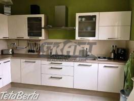 GRAFT ponúka 2-izb. byt Mesačná ul. – Ružinov