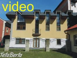 Na prenájom budova (klimatizované priestory), 6 miestností - celkom 207 m2, Prešov