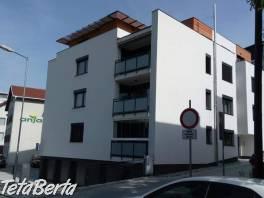 Prenájom nového 2-izb.bytu na Kramároch s balkónom , Reality, Byty  | Tetaberta.sk - bazár, inzercia zadarmo
