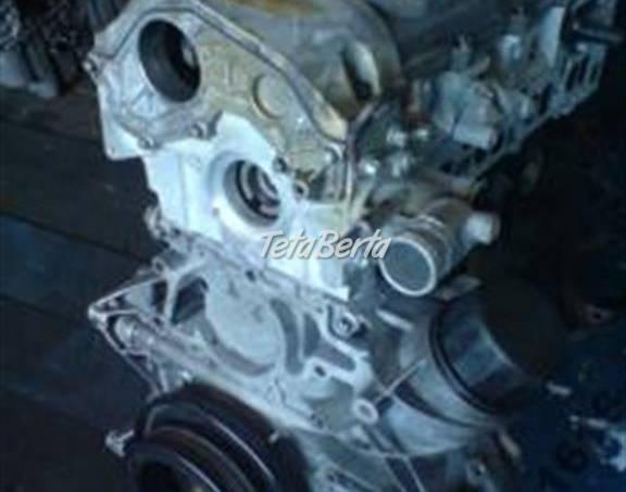 Mercedes-Benz  Motor 2.2cdi, foto 1 Auto-moto | Tetaberta.sk - bazár, inzercia zadarmo