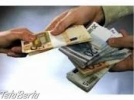 URGENTNÁ PONUKA ÚVERU, AK HĽADÁTE ÚVER PLATÍ TERAZ , Obchod a služby, Financie  | Tetaberta.sk - bazár, inzercia zadarmo