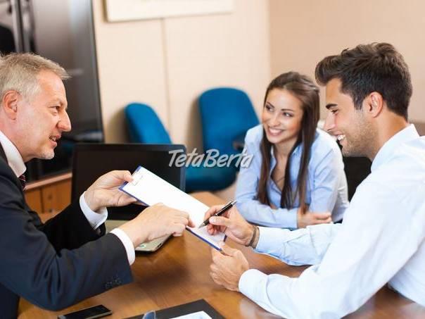 Dobrý deň, pani, foto 1 Obchod a služby, Financie   Tetaberta.sk - bazár, inzercia zadarmo