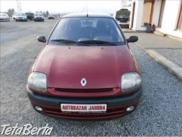 Renault Clio 1,4 i,klima,serv.kn. , Auto-moto, Automobily  | Tetaberta.sk - bazár, inzercia zadarmo