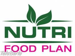 NUTRIFOOD PLAN , Móda, krása a zdravie, Starostlivosť o zdravie  | Tetaberta.sk - bazár, inzercia zadarmo