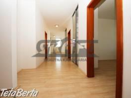 GRAFT ponúka 4-izb. byt Dunajská ul. - CENTRU BA / NOVOSTAVBA /