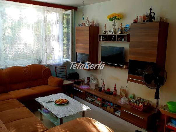 PREDANÉ - Slnečný 1,5-izbový byt v príjemnom prostredí MČ Nad Jazerom, foto 1 Reality, Byty | Tetaberta.sk - bazár, inzercia zadarmo